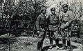 Zosik-Tessaro, Herwin-Piątek i Scaevola-Wieczorkiewicz, 1915.jpg