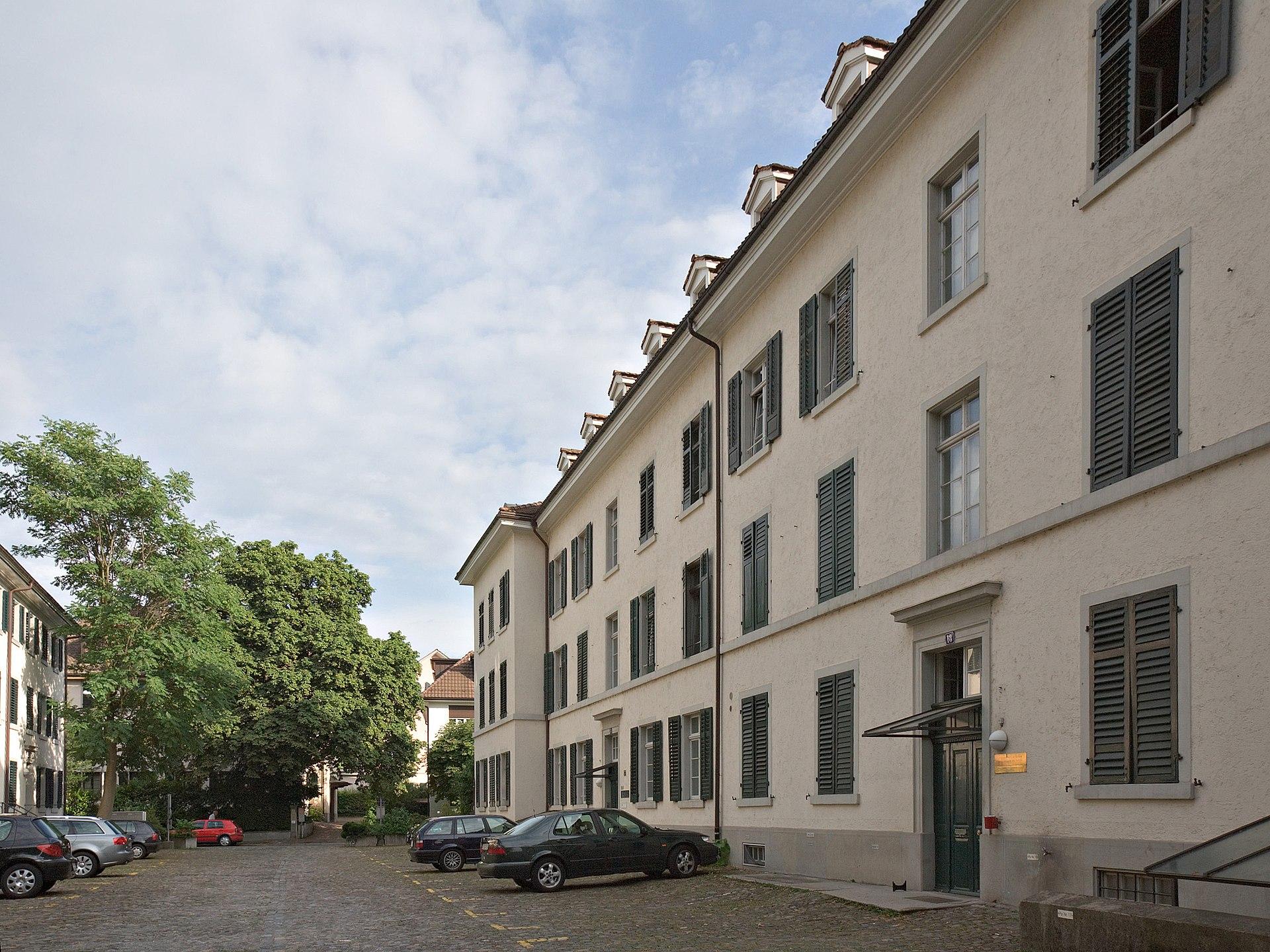 mietshaus wikipedia