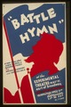 """Battle hymn"" a new play about John Brown of Harpers Ferry by Michael Blankfort and Michael Gold LCCN98516478.tif"