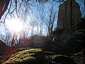 """""""Grand Geroldseck"""" castle (looking SW) - panoramio.jpg"""