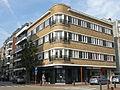 """""""L'Elite"""", hoekappartementsgebouw, Swolfsstraat 17, 't Zoute (Knokke-Heist).JPG"""