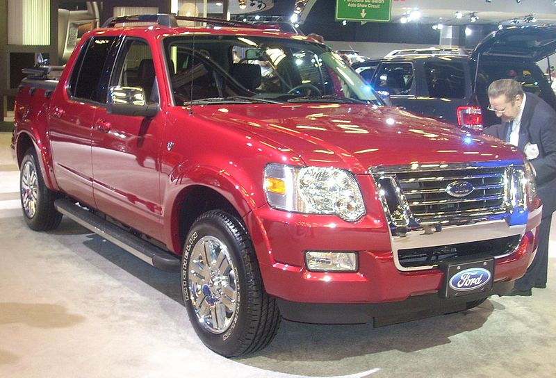 File:'08 Ford Explorer Sport Trac (Montreal).jpg