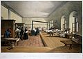 'One of the wards in the hospital at Scutari'. Wellcome M0007724.jpg