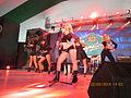'Serenity Sisters' performing their 'Broadway Act'.JPG