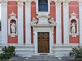 ' Santuario della Madonna del Monte - Rovereto - Trentino 05.jpg