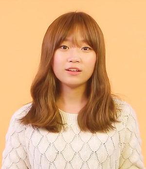 Kim Seul-gi - Image: (몽키3뮤직 스타모닝콜) 김슬기