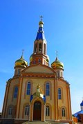 File:(3) ST TRINITY BRAILIV ORTHODOX CATHEDRAL AT BRAILIV MONASTERY IN TOWN OF BAR REGION OF VINNYTSIA STATE OF UKRAINE VIDEO BY VIKTOR O LEDENYOV 20160429.ogv