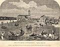 Árvízkép, 1838, Pest-Terézváros, Vasárnapi Ujság, 1876.jpg