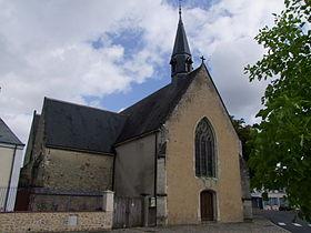 La Fert Ef Bf Bd Bernard Ville De Pays De La Loire France