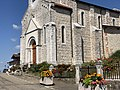 Église St Pierre Châtenay Ain 10.jpg
