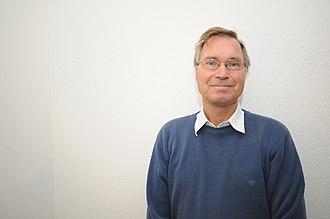 Øyvind Grøn - Øyvind Grøn in 2008