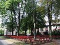 Łódź, ul. Okólna 185, Wyższe Seminarium Duchowne Ojców Franciszkanów Konwentualnych -7.JPG