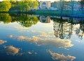 Апрель в Кузьминках, Москва, Россия. - panoramio - Oleg Yu.Novikov (9).jpg
