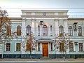 Будинок, в якому тимчасово знаходився Уряд Радянської України, м. Чернігів.jpg