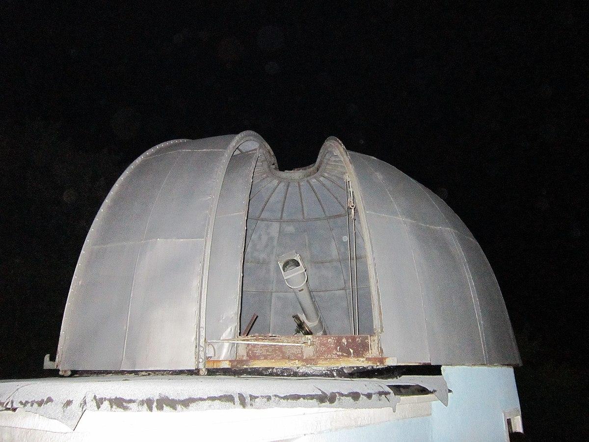 Одесская обсерватория — Википедия