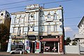Будинок житловий з магазином (готель «Палас»), Вінниця, вул. Соборна 38.JPG
