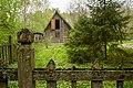 Будинок лісника вид на задній двір.jpg