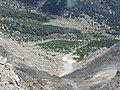 Вид на склоны Тахталы с вершины. Кемер. Турция. Июнь 2012 - panoramio.jpg