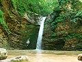 Водопад Девичья коса на ручье Руфабго.jpg