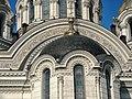 Войсковой Вознесенский кафедральный собор - элемент фасада.JPG