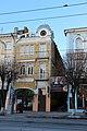 Вінниця, Будинок прибутковий (готель Янковського), вул. Соборна 44.jpg