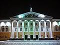 Вінниця - Музично-драматичний театр ім. М. К. Садовського P1000317.JPG