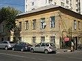 Дом, в котором жили организаторы городского здравоохранения.JPG
