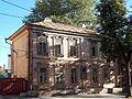 Дом, в котором жил В.И. Ленин.JPG