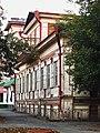 Дом Ушакова улица 25-го Октября, 42 улица Орджоникидзе, 2, Тюмень, Тюменская область.jpg