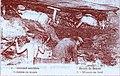 Донецкий бассейн. Углекопы в шахте.jpg