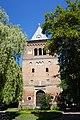 Дрогобич (108) Дзвіниця костелу святого Варфоломія.jpg