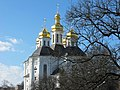 Екатерининская церковь в Чернигове Март 2011 Украина.jpg
