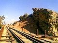 Железная дорога. (Исм.Альберт) - panoramio.jpg