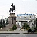 Железнодорожная станция Алматы-2 - panoramio.jpg