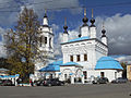 Калуга. Церковь Покрова на Рву..JPG
