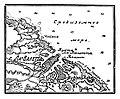 Карта к статье «Мальта». Военная энциклопедия Сытина (Санкт-Петербург, 1911-1915).jpg