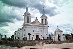 Biserica Catolică Sf. Venceslau