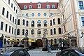 Кемпинск отель. Фото Виктора Белоусова. - panoramio.jpg