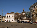 Київ - Братський монастир. P1060439.JPG