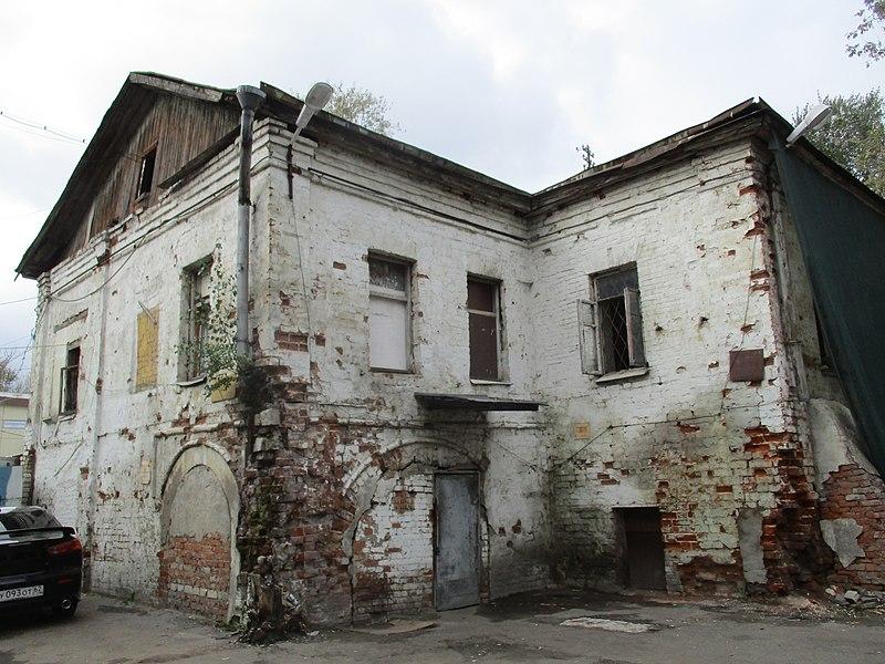 File:Кожевническая ул., дом 22 (вид со двора).jpg