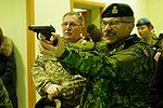 Командувач Сухопутних військ ЗС Канади генерал-лейтенант Пол Винник відвідав Національну академію сухопутних військ (22844338478).jpg