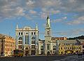 Комплекс Греко-Синайського Свято-Катерининського монастиря, Київ, Контрактова площа, 2.jpg