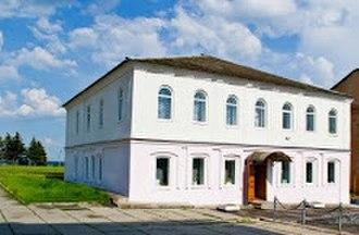 Kupiansk - Kupiansk city library