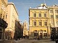 Львів. Площа Ринок 2. Палац Бандінеллі (1).JPG