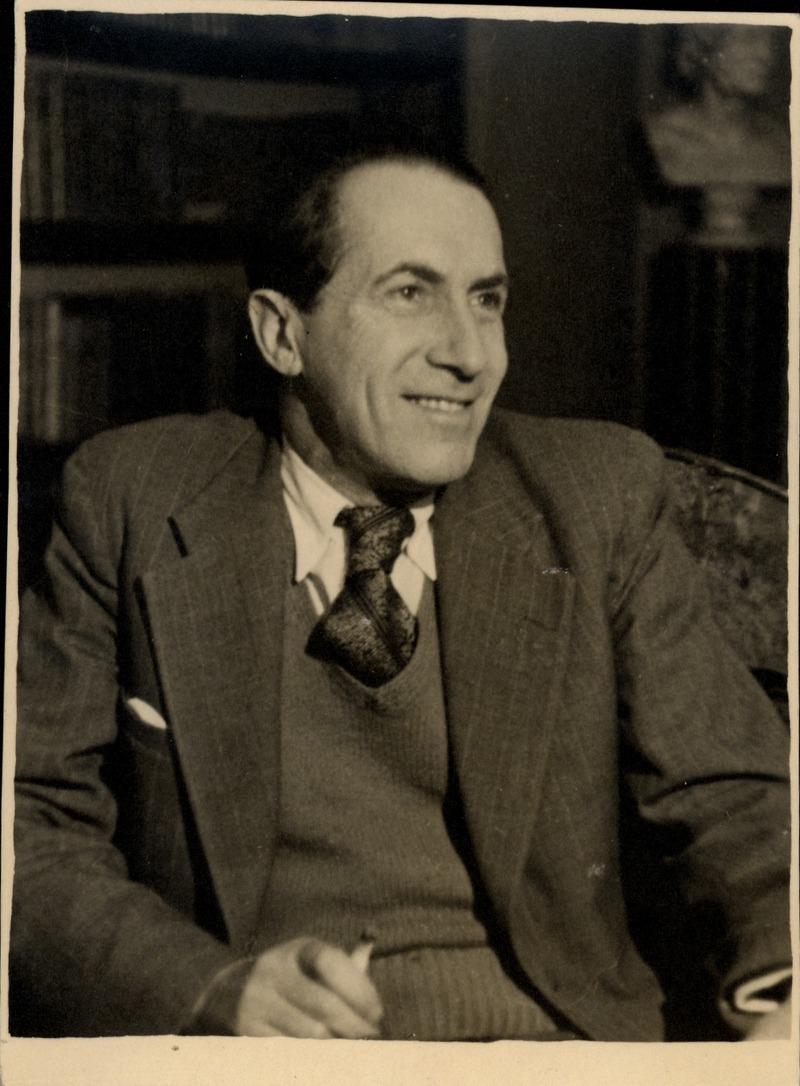 Анато́лий Бори́сович Мариенго́ф