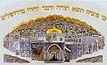 Мемориальная синагога на Поклонной горе (Москва) 4.jpg