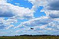 Молоді пілоти виконують польоти на бойових літаках Су-25, МіГ-29 та навчально-бойових Л-39 (27112964623).jpg