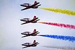 Открытие лётной программы международного конкурса «Авиадартс» АрМИ-2017 (полигон Тайпинчуань, КНР) (9).jpg