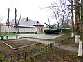 Памятник воинам-танкистам «Танк ИС-2».jpg