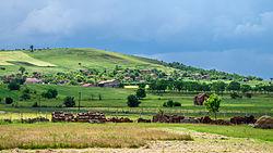 Панорама на село Војник.jpg